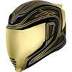 Icon Airflite El Centro Motorcycle Helmet & Visor Thumbnail 5