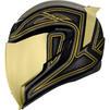 Icon Airflite El Centro Motorcycle Helmet & Visor Thumbnail 7