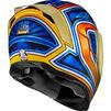 Icon Airflite El Centro Motorcycle Helmet & Visor Thumbnail 8