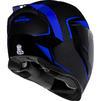 Icon Airflite Crosslink Motorcycle Helmet & Visor Thumbnail 12