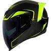 Icon Airflite Crosslink Motorcycle Helmet & Visor Thumbnail 7