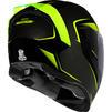 Icon Airflite Crosslink Motorcycle Helmet & Visor Thumbnail 10