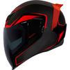 Icon Airflite Crosslink Motorcycle Helmet & Visor Thumbnail 5
