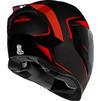 Icon Airflite Crosslink Motorcycle Helmet & Visor Thumbnail 6