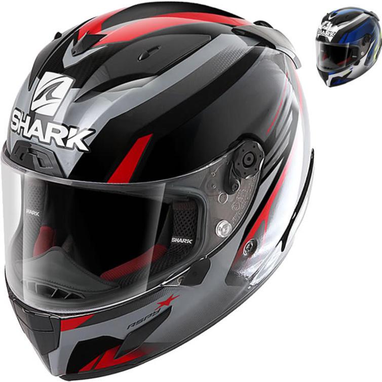 Shark Race-R Pro Aspy Motorcycle Helmet