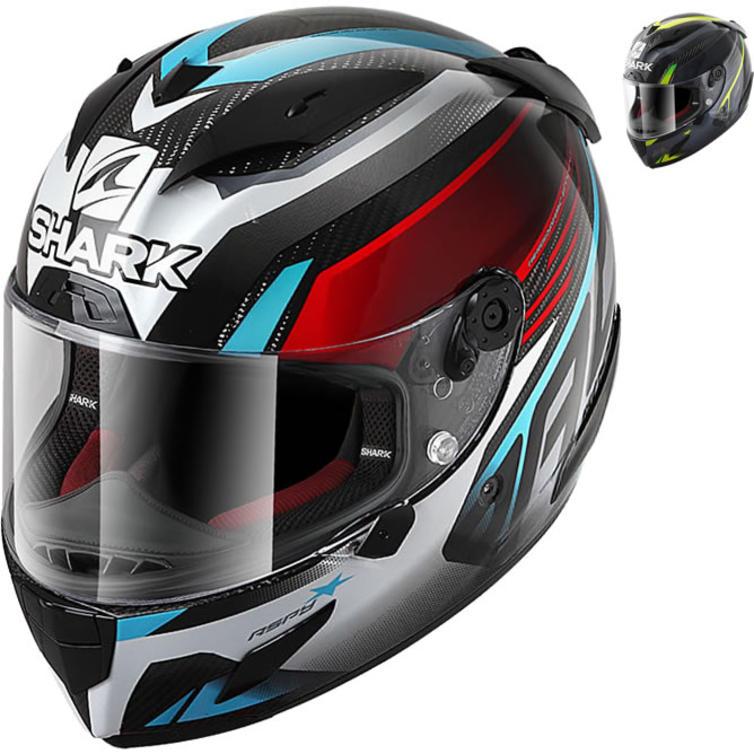 Shark Race-R Pro Carbon Aspy Motorcycle Helmet