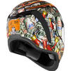 Icon Airform Buck Fever Motorcycle Helmet & Visor Thumbnail 6