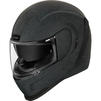 Icon Airform Chantilly Motorcycle Helmet & Visor Thumbnail 5