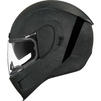 Icon Airform Chantilly Motorcycle Helmet & Visor Thumbnail 7