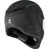 Icon Airform Chantilly Motorcycle Helmet & Visor Thumbnail 9