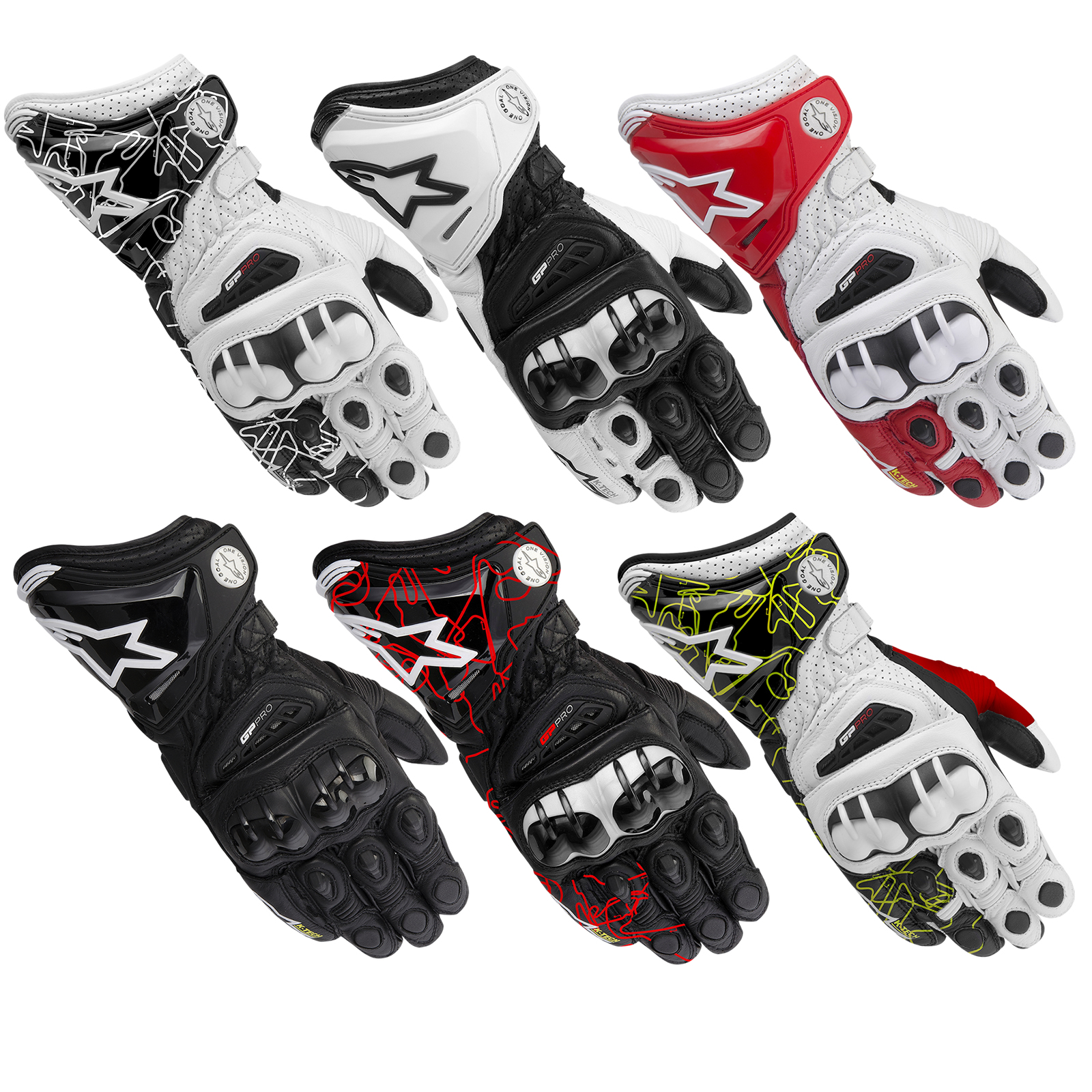 alpinestars 2013 gp pro motorcycle gloves gloves. Black Bedroom Furniture Sets. Home Design Ideas