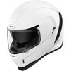 Icon Airform Motorcycle Helmet & Visor Thumbnail 6