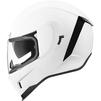 Icon Airform Motorcycle Helmet & Visor Thumbnail 9
