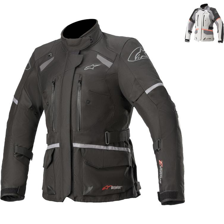 Alpinestars Stella Andes DryStar v3 Ladies Motorcycle Jacket
