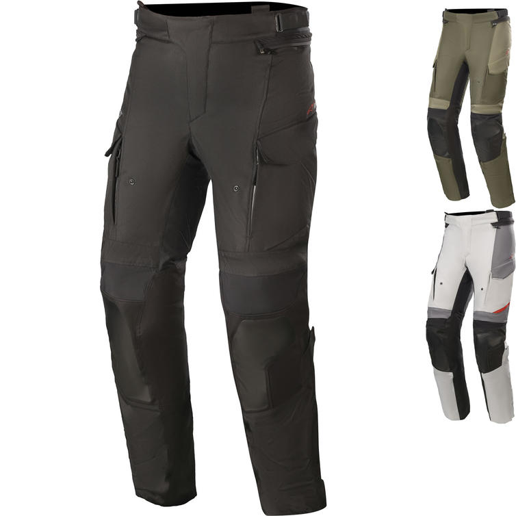 Alpinestars Andes DryStar v3 Motorcycle Trousers