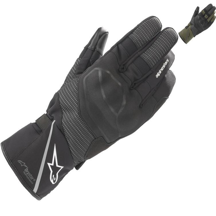 Alpinestars Andes DryStar v3 Motorcycle Gloves