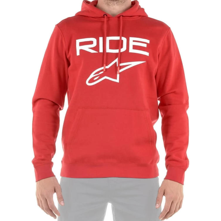 Alpinestars Ride 2.0 Pullover Hoodie