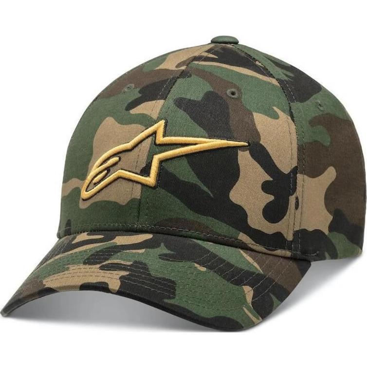 Alpinestars Visible Baseball Cap