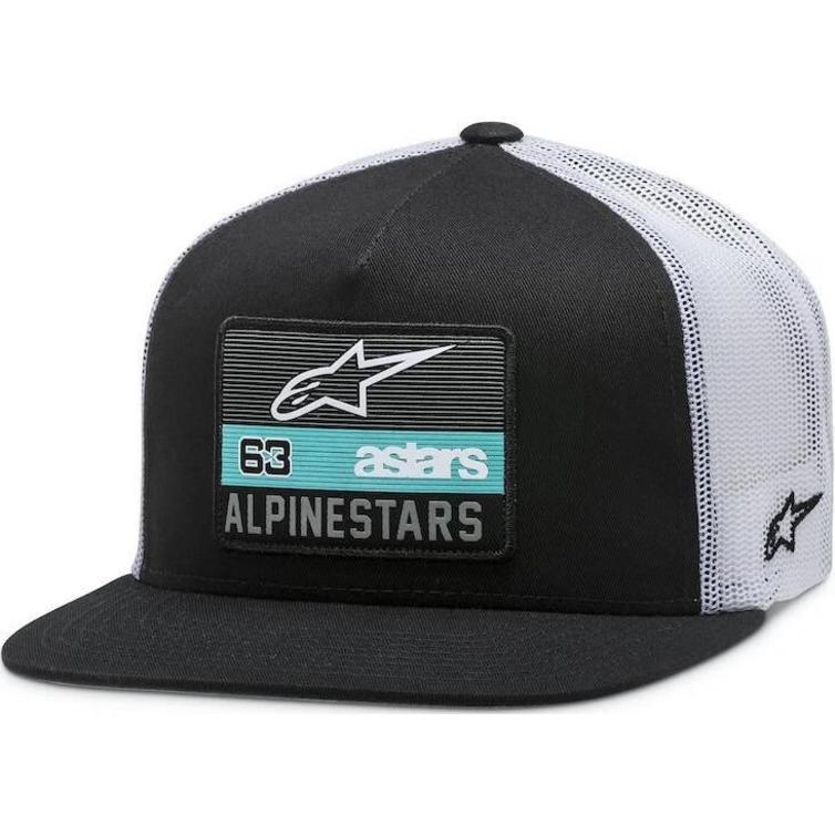 Alpinestars Sponsored Trucker Cap