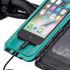 """Ultimateaddons One Box Waterproof Tough Case and Mount Kit for Apple iPhone 6 6S 7 8 Plus - 5.5"""" Thumbnail 10"""