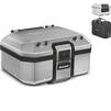 Shad TR37 Terra Aluminium Top Case 37L Thumbnail 1