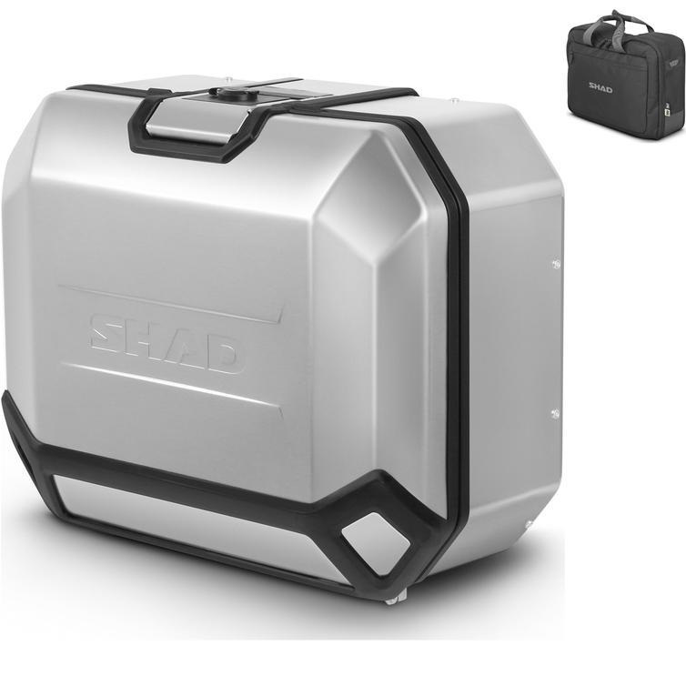 Shad TR36L Terra 4P Aluminium Side Case 36L Left