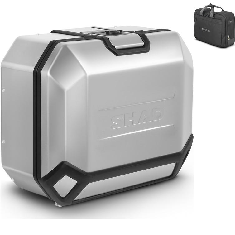 Shad TR36R Terra 4P Aluminium Side Case 36L Right