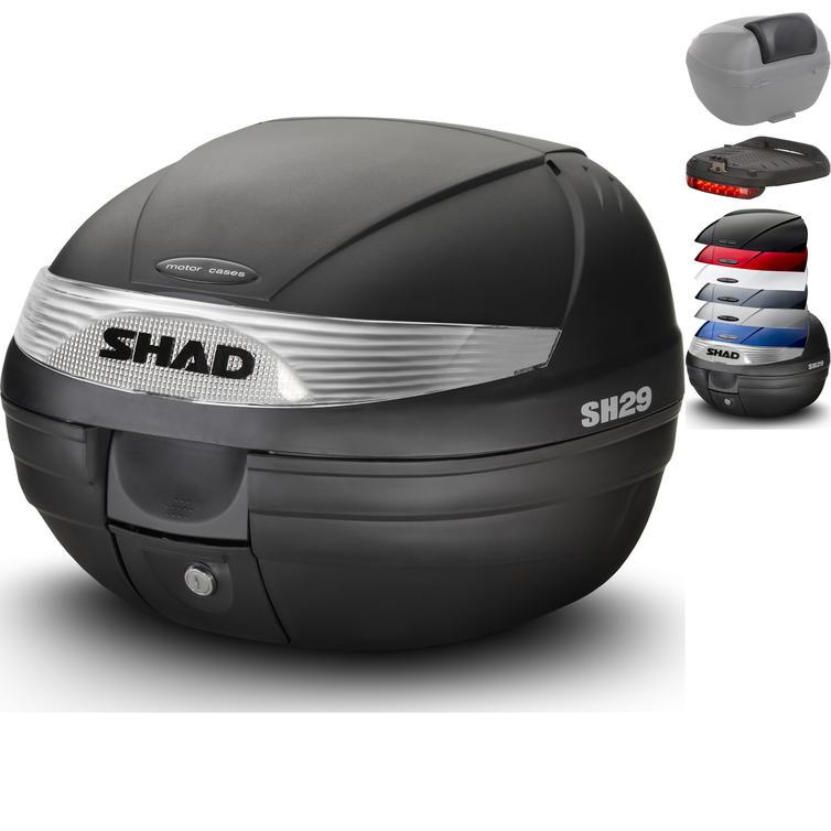 Shad SH29 Top Case 29L