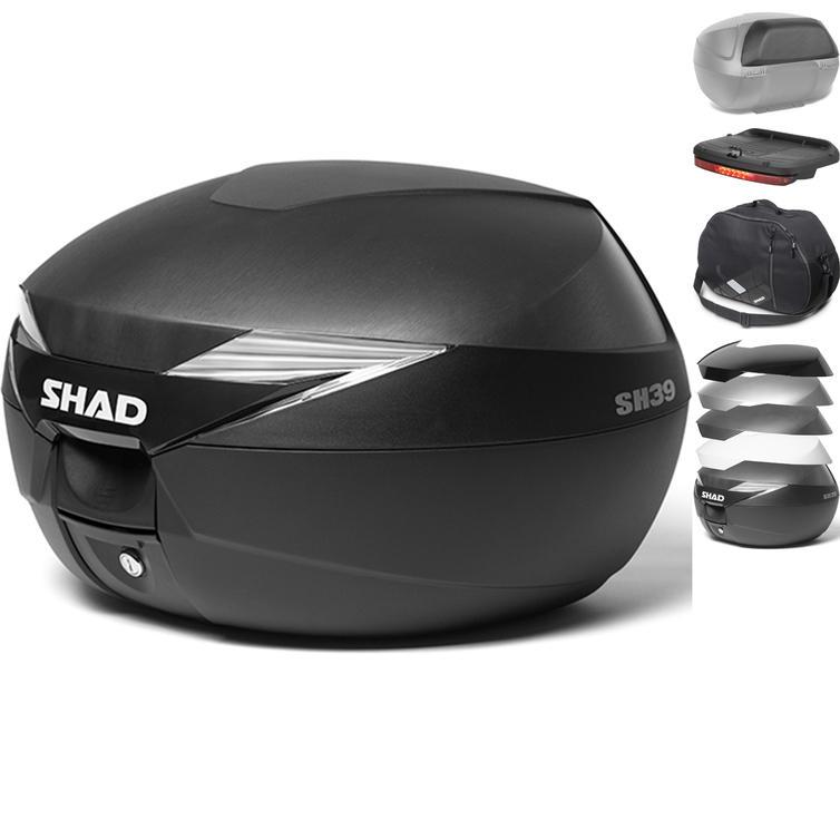 Shad SH39 Top Case 39L