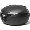 Shad SH39 Top Case 39L Carbon Thumbnail 3