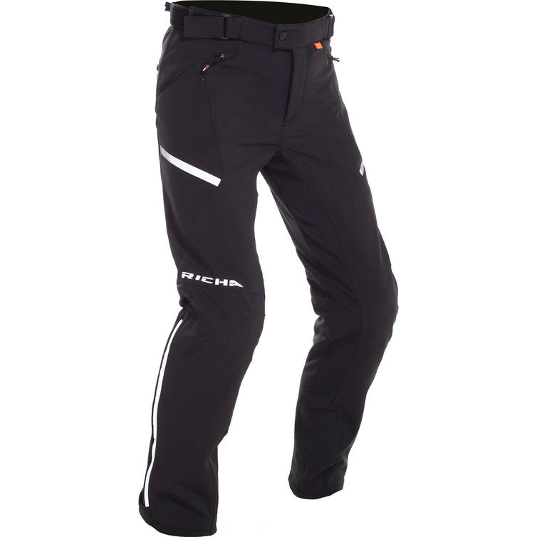 Richa Softshell Motorcycle Trousers