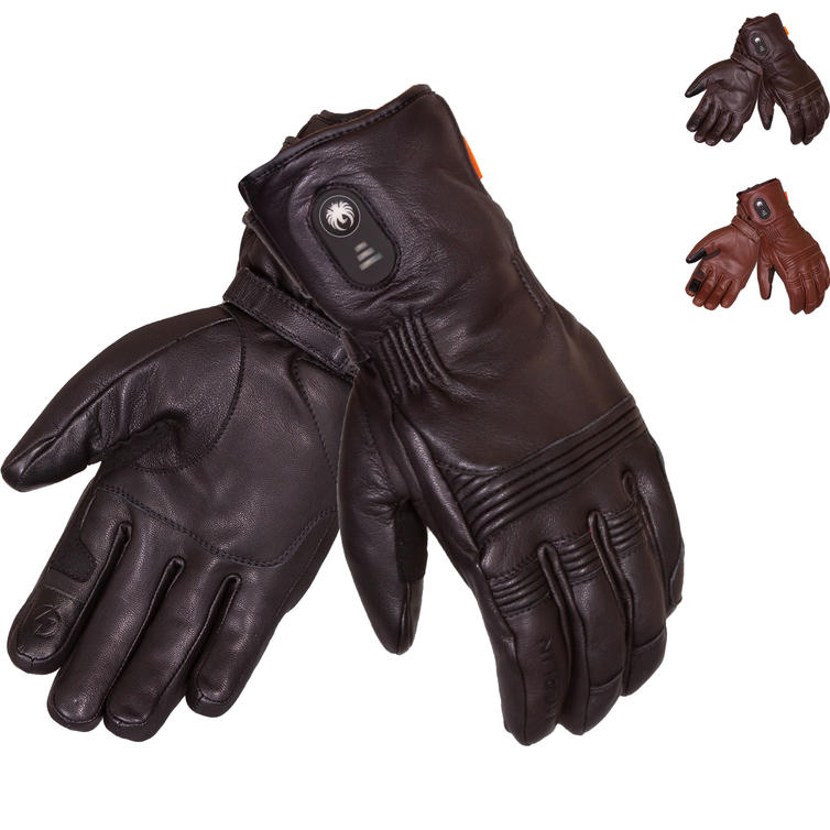 Merlin Minworth Heated Motorcycle Gloves