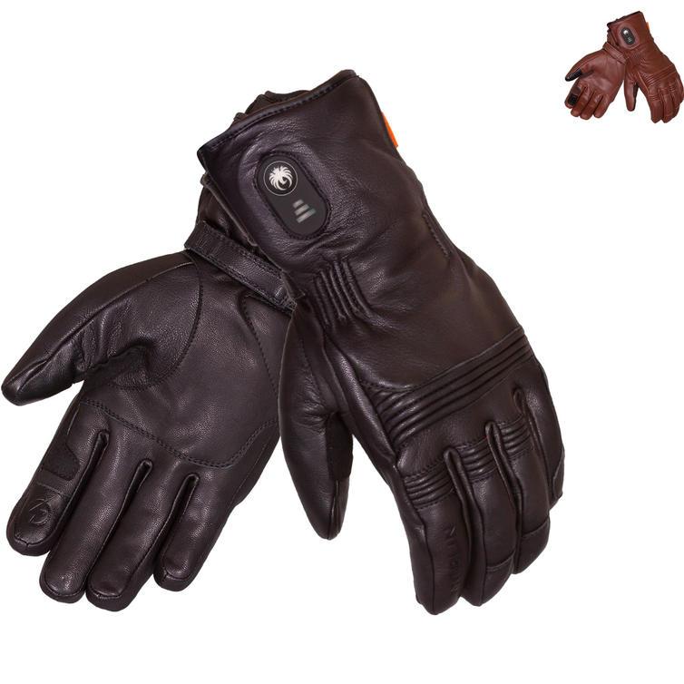 Merlin Minworth Ladies Heated Motorcycle Gloves