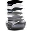 Shad SH48 Top Case 48L Dark Grey Thumbnail 10