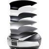 Shad SH48 Top Case 48L Titanium Thumbnail 10