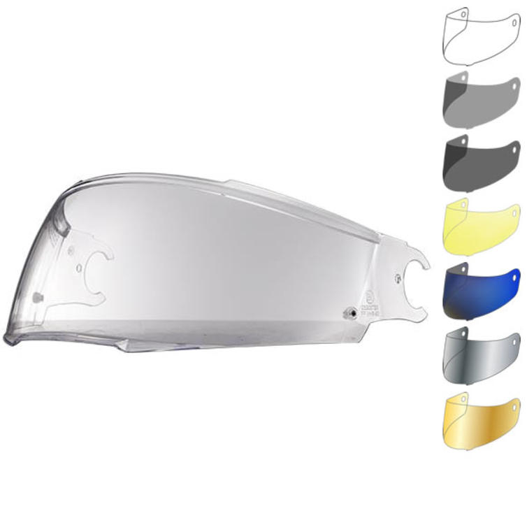 LS2 FF902 Scope Visor