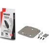 Shad E04P Pin System Tank Bag 3L Thumbnail 12