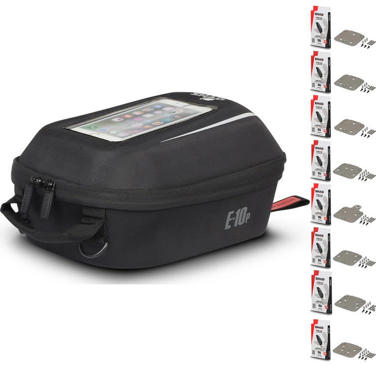 Shad E10P Pin System Tank Bag 5L