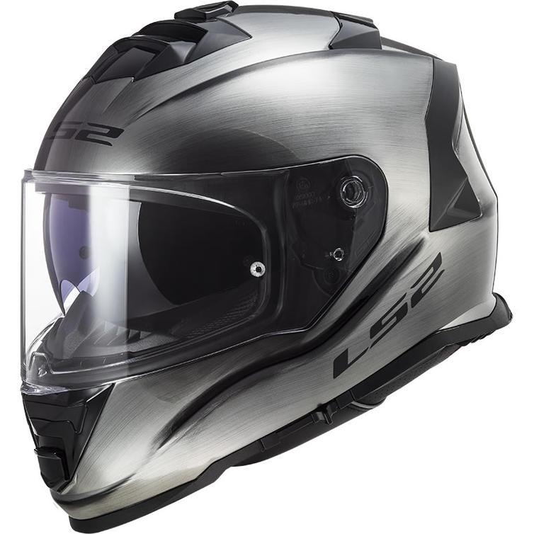 LS2 FF800 Storm Jeans Motorcycle Helmet