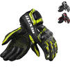Rev It Quantum 2 Leather Motorcycle Gloves Thumbnail 2