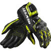 Rev It Quantum 2 Leather Motorcycle Gloves Thumbnail 3
