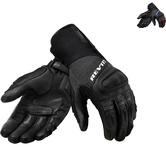 Rev It Sand 4 H2O Leather Motorcycle Gloves