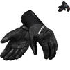 Rev It Sand 4 H2O Leather Motorcycle Gloves Thumbnail 2