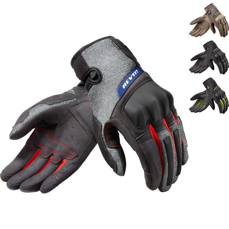 Rev It Volcano Ladies Motorcycle Gloves