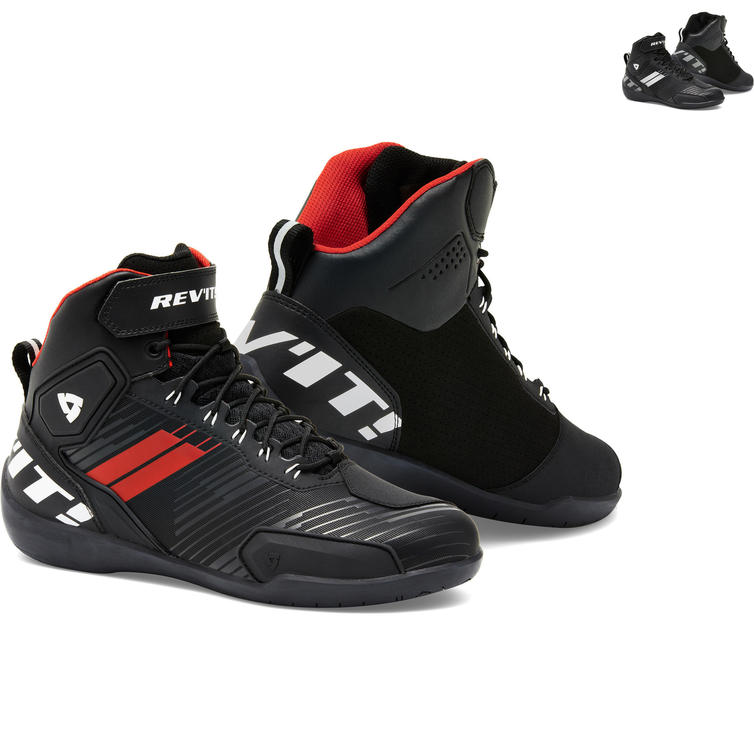 Rev It G-Force Motorcycle Shoes