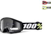 100% Strata Mini Motocross Goggles