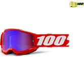 100% Accuri 2 Mirror Youth Motocross Goggles