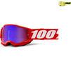100% Accuri 2 Mirror Youth Motocross Goggles Thumbnail 1