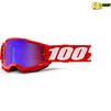 100% Accuri 2 Mirror Youth Motocross Goggles Thumbnail 2