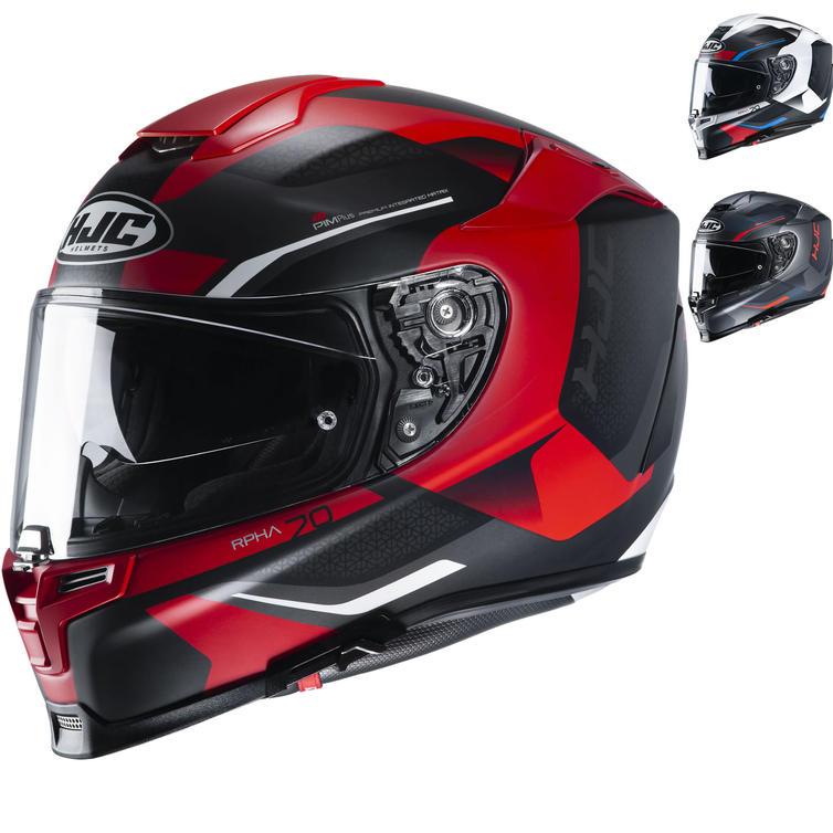 HJC RPHA 70 Kosis Motorcycle Helmet